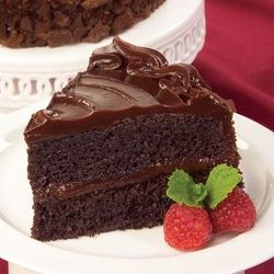 Chocolate Lover's Small Cake