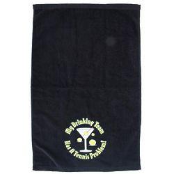 Martini Tennis Towel