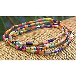 Beads for Learning Bracelets