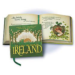 'Little Big Book of Ireland'