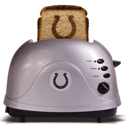 ProToast NFL Indianapolis Colts Toaster