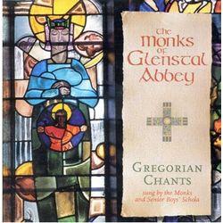 The Monks of Glenstal Abbey -Gregorian Chant CD