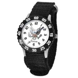 Personalized Kid's U.S Military Army Time Teacher Watch