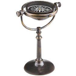 Gimbal Stand Compass