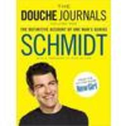 The Douche Journals New Girl Book