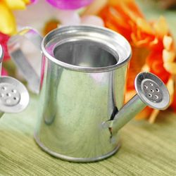 Miniature Watering Can Favors