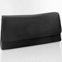 Black Evening Purse