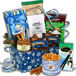 Holiday Sweets & Treats Gift Crate™