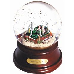 Boston Red Sox Fenway Park Snowglobe