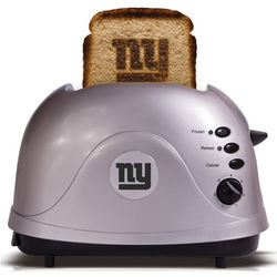 ProToast NFL New York Giants Toaster