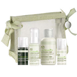 Nutriganics Skin Care Starter Kit