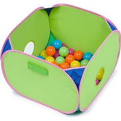 Pop and Play Ferret Ball Pit Toy