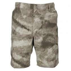 AU Camo Ripstop Shorts