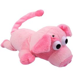 Rollover Pig Toy