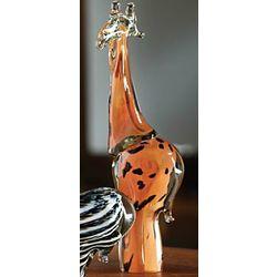 Ngwenya Giraffe Figurine