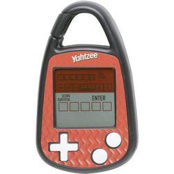 Yahtzee Video Game Carabiner
