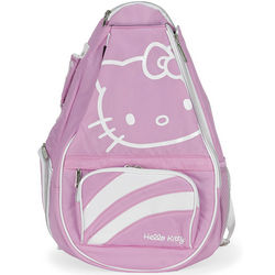 Hello Kitty Diva Tennis Backpack