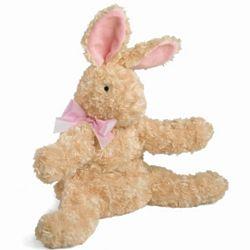 "14"" Wittle Wabbit Stuffed Animal"