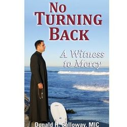 No Turning Back - Confessions of a Catholic Priest DVD