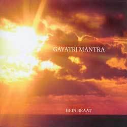 Gayatri Mantra CD