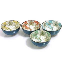 Lily Bowl Set