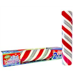 Giant Solid Peppermint Stick