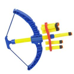 Super Foam Bow and Arrow Shooter
