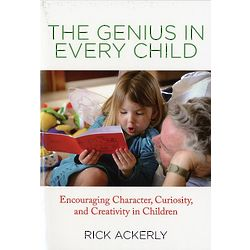 The Genius in Every Child Book