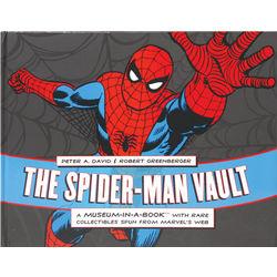 Spider Man Vault Collection