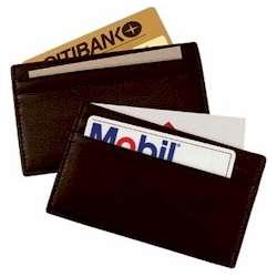 2 Pocket Cardcase