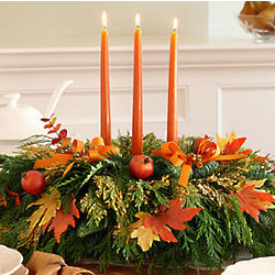 "28"" Thanksgiving Centerpiece"