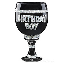 Birthday Boy Pimp Cup