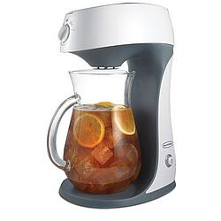Sweet Tea Brewer