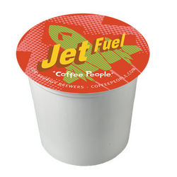 Jet Fuel K-Cup Coffee