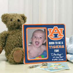 Auburn Tigers Youth Frame