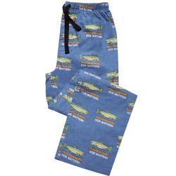 Size Matters Fisherman's Lounge Pants
