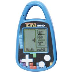 Tetris Video Game Carabiner