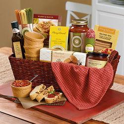 Cucina D'Italia Snack Gift Basket
