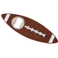 12 Football Bottle Openers