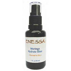 Enessa Moringa Hydrating Skin Care Elixir
