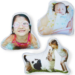 Picture Your Baby Custom Photo Pillow