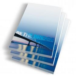 Be the Bridge Notepads