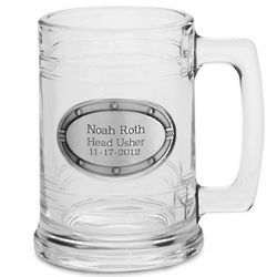 Nautical Tankard