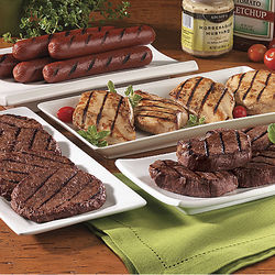 Grilling Favorites Gift Box