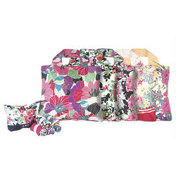 Envirosax Garden Party Reusable Shopping Bags