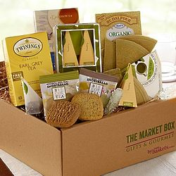 Tea for You Market Gift Box