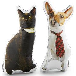 Custom Pet Likeness Pillow