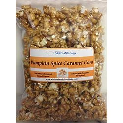 Pumpkin Spice Caramel Corn 2-Pack