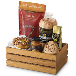 Summer Breakfast Food Crate
