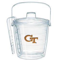 Georgia Tech Ice Bucket